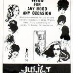 Juliet Wigs